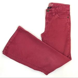 Other - Cord bell bottom pant with slight sparkle